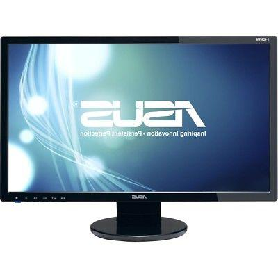 ve248h 24 led lcd monitor 16 9