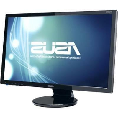Asus Ve248h Lcd 2 Ms - Display Angle X