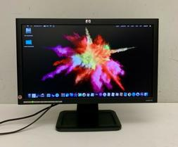"HP LE1851w 18.5"" Widescreen LCD Monitor 1280 x 720"