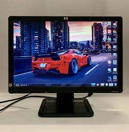 "HP LE1901W 19"" Widescreen LCD Monitor 1440 x 900 Brand New"