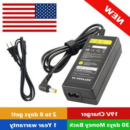 For LG LED LCD Monitor AC Adapter Power Supply 19V 1.7A ADS-