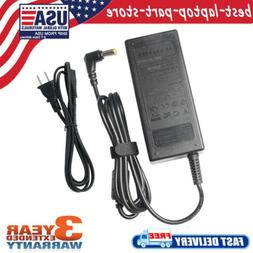 For LG LED LCD Monitor AC Adapter 19V 3A ADS-40FSG-19 Power