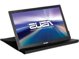 ASUS MB168B / 15.6-inch HD portable USB-powered monitor