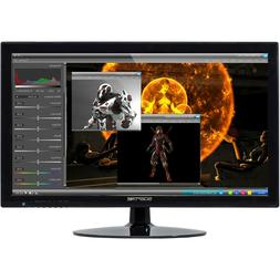 "Sceptre 24"" LED Full HD 1080p Monitor"