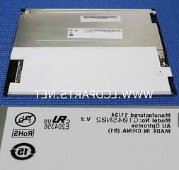 """New 10.4"""" AUO G104SN02-V2 Industrial LCD screen"""