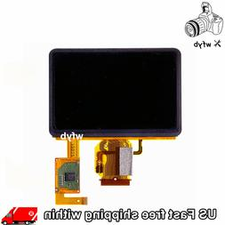 NEW LCD Screen Display Monitor Replacement Repair Parts for