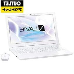 -Outlet product- 15.6 type notebook PC -Win10 Home, Celeron,