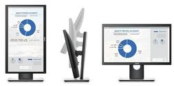 """Dell P2017H 20"""" Professional LED LCD HD Display Monitor - Bl"""