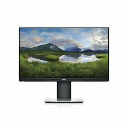 Dell P2719H 27 inch  FullHD 1080 IPS LCD Monitor - Black