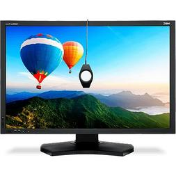 "NEC PA302W-BK-SV 30"" LED 2560 x 1600 16:10 Desktop Monitor w"