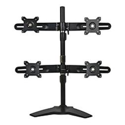 Planar Systems, Inc - Planar Quad Monitor Stand - Up To 26.5