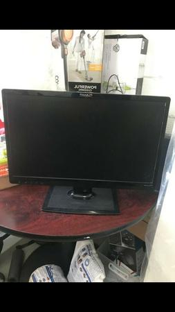 "Planar PLL2410W - 24"" Widescreen LED LCD Monitor - Make Me a"