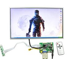 NJYTouch Raspberry Pi 15.6inch LCD Display Screen TFT Monito