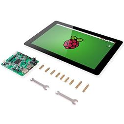 "Raspberry Pi 10 Inch Touch Screen - SunFounder 10.1"" HDMI 12"