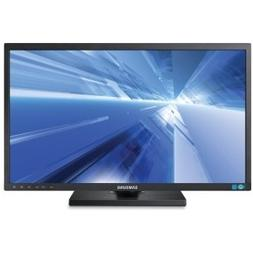 "Samsung S24C450D 24"" LED LCD Monitor - 16:9 - 5 ms - Adjusta"