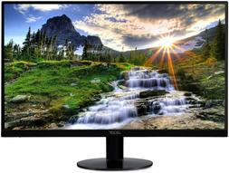"Acer SB220Q bi 21.5"" Full HD  IPS Ultra-Thin Zero Frame Moni"