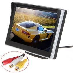 ePathChina 5 inch TFT-LCD High Definition Digital Panel Colo