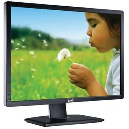 "Dell UltraSharp U2412M 24"" LED LCD Monitor - 16:10 - 8 ms -"