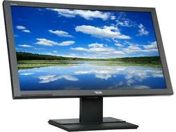 "New Acer V246hql 23.6"" Led Lcd Monitor - 16:9 - 5 Ms: Um.Uv6"