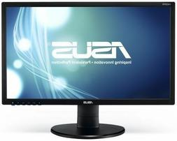"""ASUS VE228H 21.5"""" Widescreen LED Backlit LCD Monitor"""