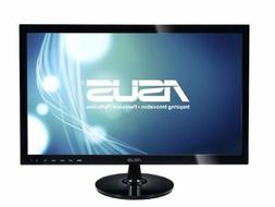 "Asus VS248H-P 24"" LED LCD Monitor - 16:9 - 2 ms - Adjustable"