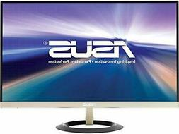 "ASUS VZ279H Frameless 27"" 5ms  IPS Widescreen LCD/LED Monito"