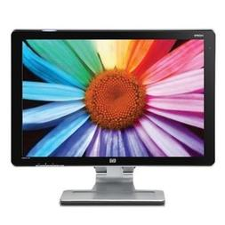 HP W2408H 24-inch HD Widescreen LCD Monitor