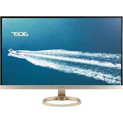 "Acer LCD Widescreen Monitor 27"" Display, WQHD Screen, IPS, L"