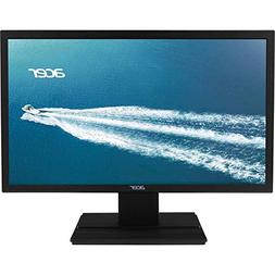 "Acer LCD Widescreen Monitor 24"" Display, Full HD Screen, 192"