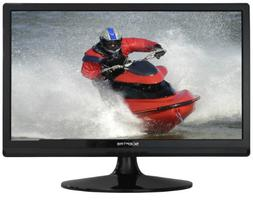 Sceptre X246W-1080P 23.6-Inch LCD Monitor with 1920x1080 Res